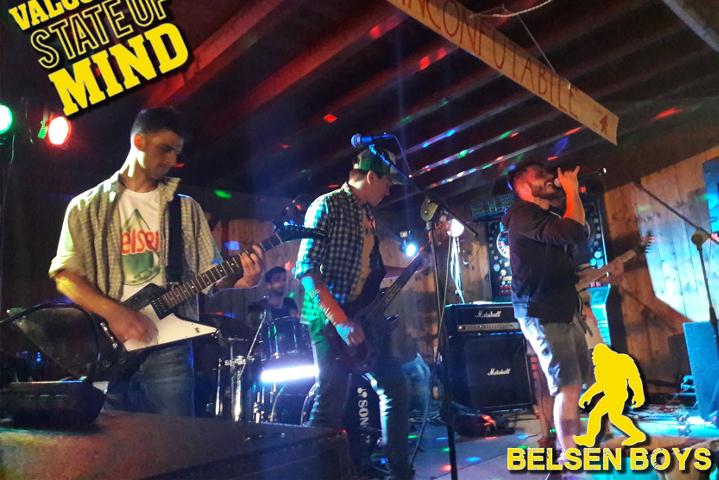 Belsen Boys channel morbegno amp artists music promotion cm09 aps band gruppi promotion