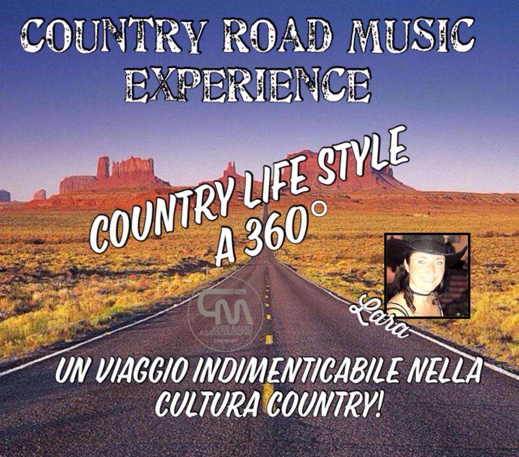 Country Road Music Experience CM09