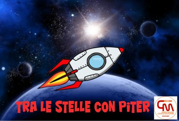 Tra Le Stelle con Piter CM09
