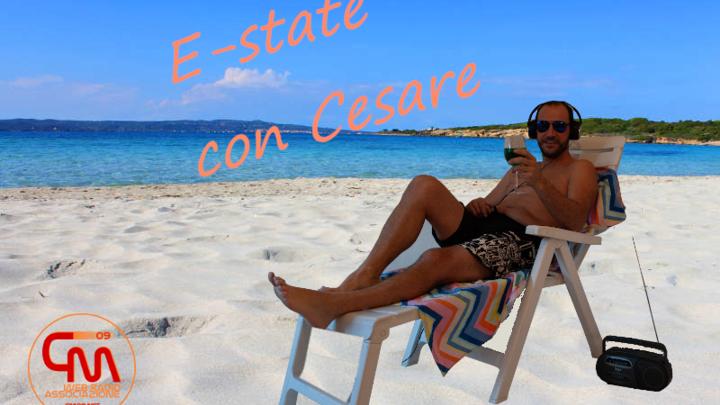 E-State con Cesare CM09