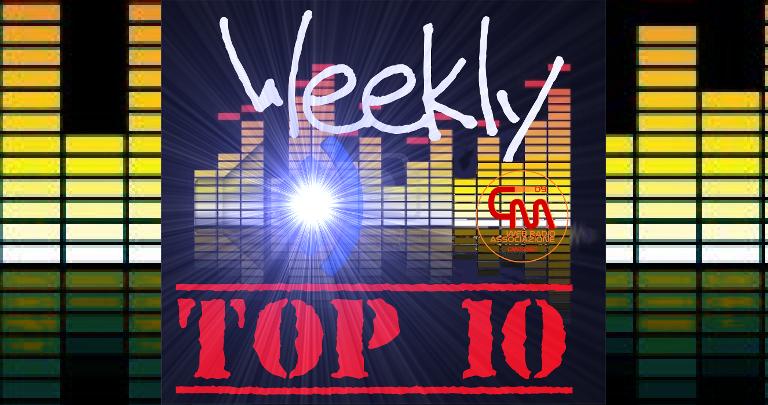 Weekly TOP10