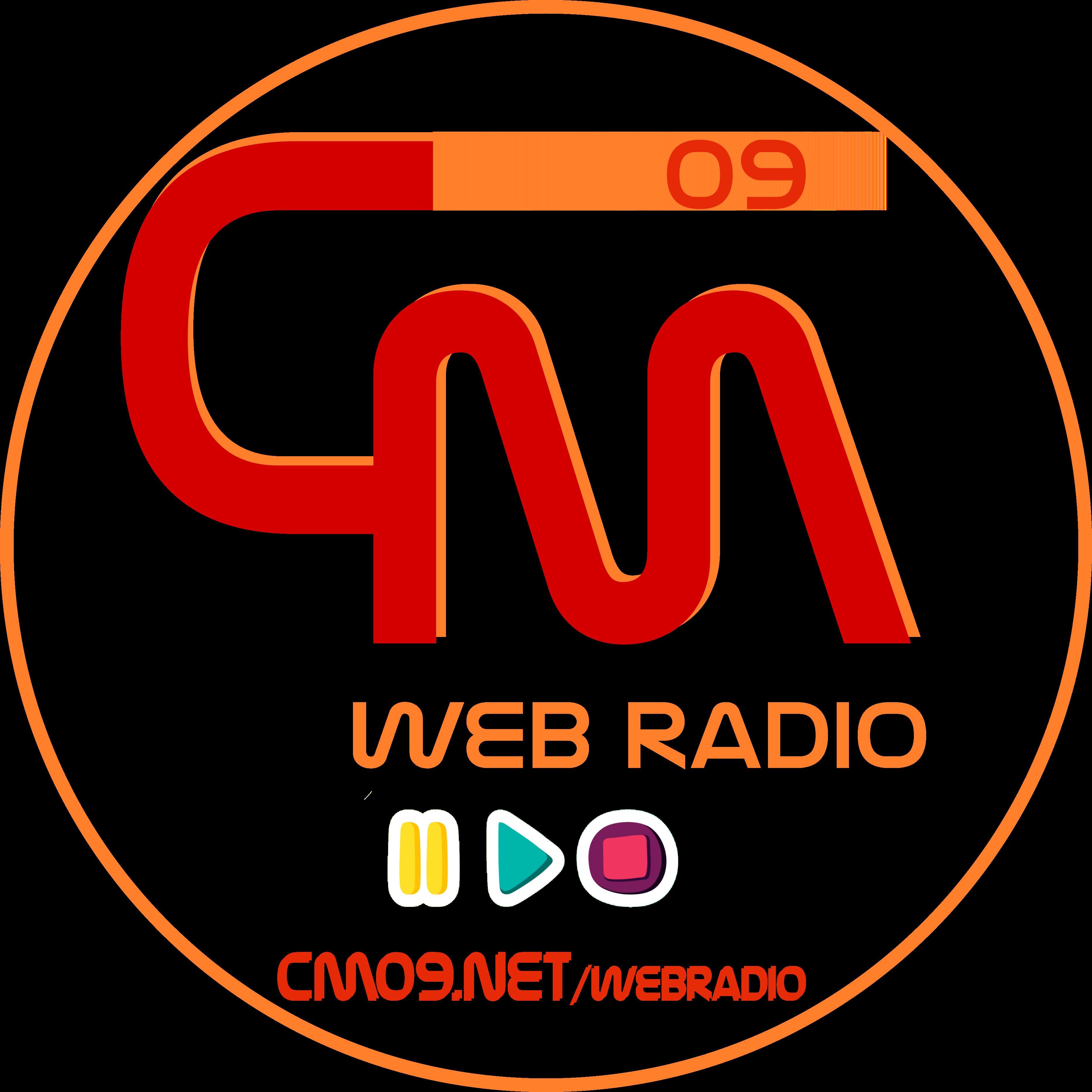 CM09 WEB RADIO