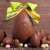 Uova di Pasqua? Sì, ma senza sorpresa!